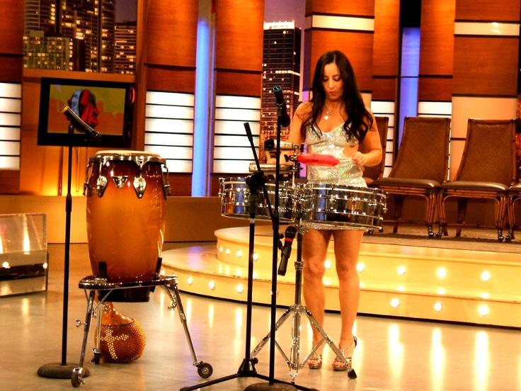 Melena  LA Vida Yaya: June 2012