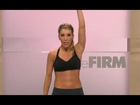 Firm Up 7 Moves To Master