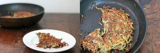 Pan Boxty, Irish Potato Pancake | Girl Cooks World