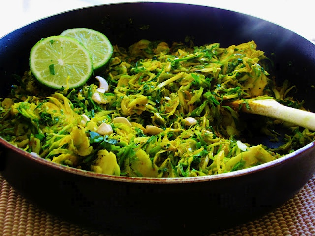 Brussels Sprouts Stir Fry | yummy | Pinterest