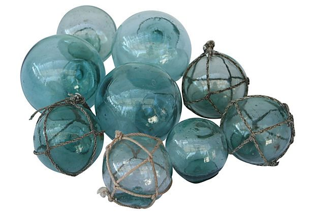 Aqua Fishing Floats,
