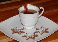 Canelazo - Spiced Cinnamon Rum Drink | Alcoholic drinks | Pinterest