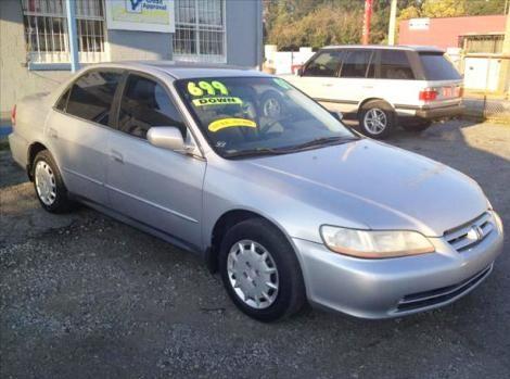 Cheap Cars For Sale In Georgia   Autos Post