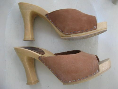 1900s-womens-shoes-Lord-Taylor-dark-bronze-ladies-pumps6 | Vintage