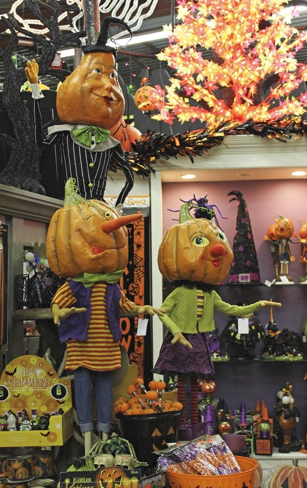 halloween warehouse portland oregon