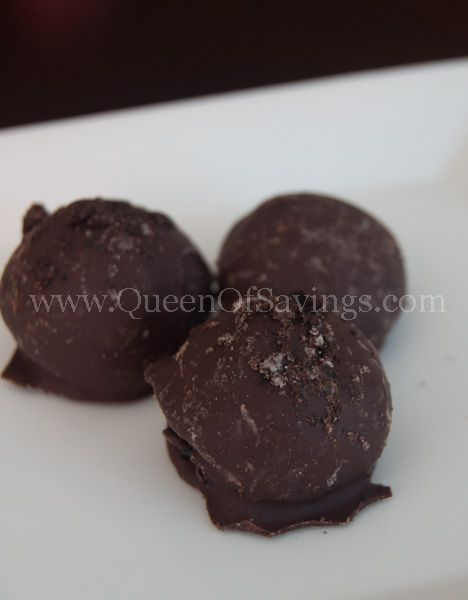 Easy Oreo Truffles - Queen of Savings - Product Reviews & Giveaway ...