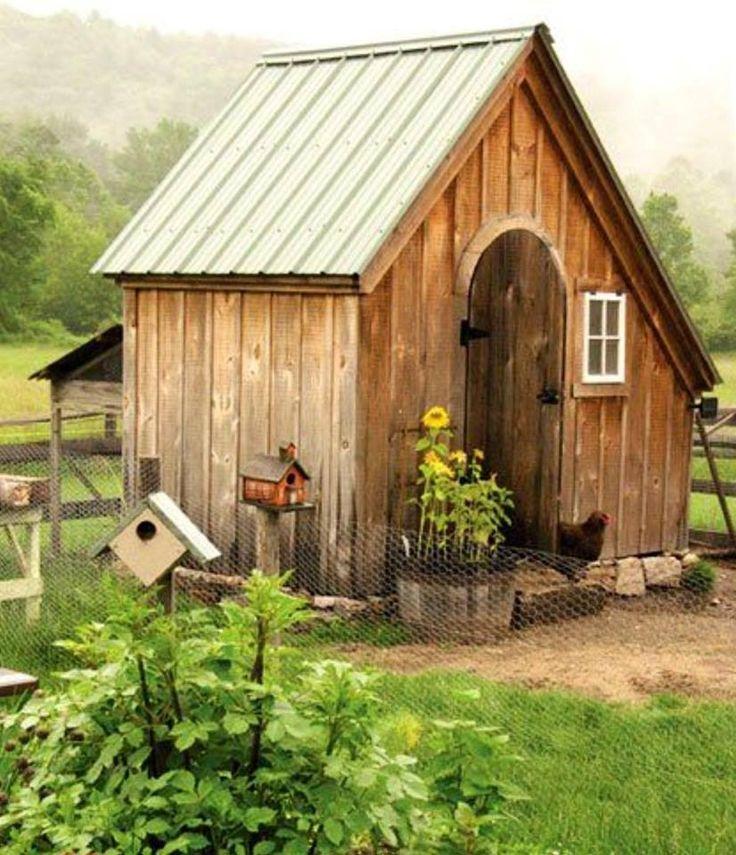 garden hut garden pinterest