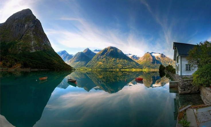 Norge (Norway), Lofoten Islands    Beautiful Europe:  https://www.facebook.com/meetbeautifuleurope?fref=ts