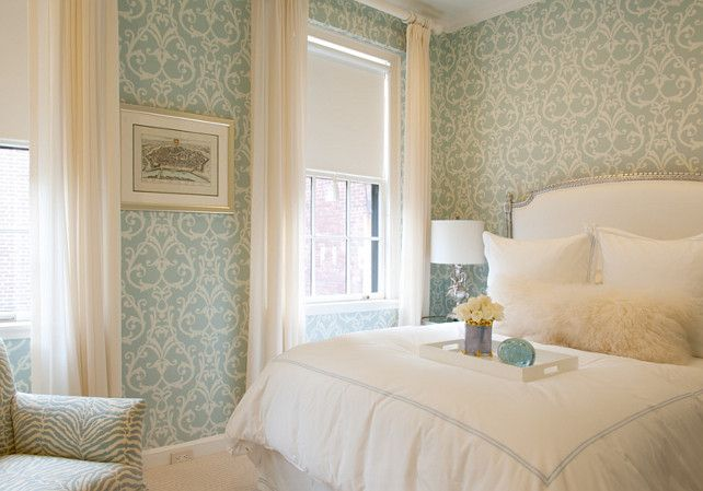 Nice Guest Room For The Home Pinterest