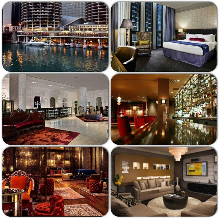 Sax hotel in chicago beautiful images places pinterest for Hotel sax chicago