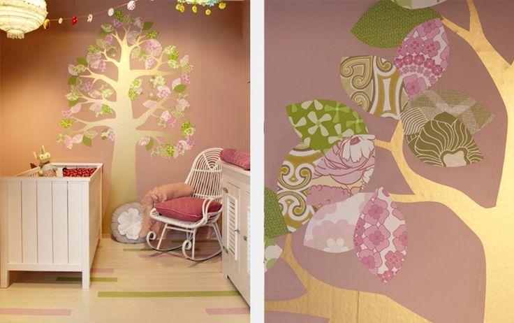 Beste Ideeen Over Boom Behangpapier Op Pinterest Slaapkamer Behang Bos Slaapkamer En Boom