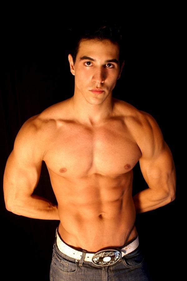 hot naked asian guys