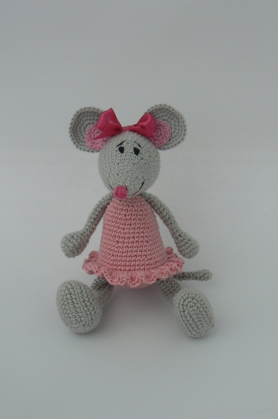 Tutorial Amigurumi Kitty : Hello Kitty Amigurumi - Tutorial. Amigurumi Pinterest