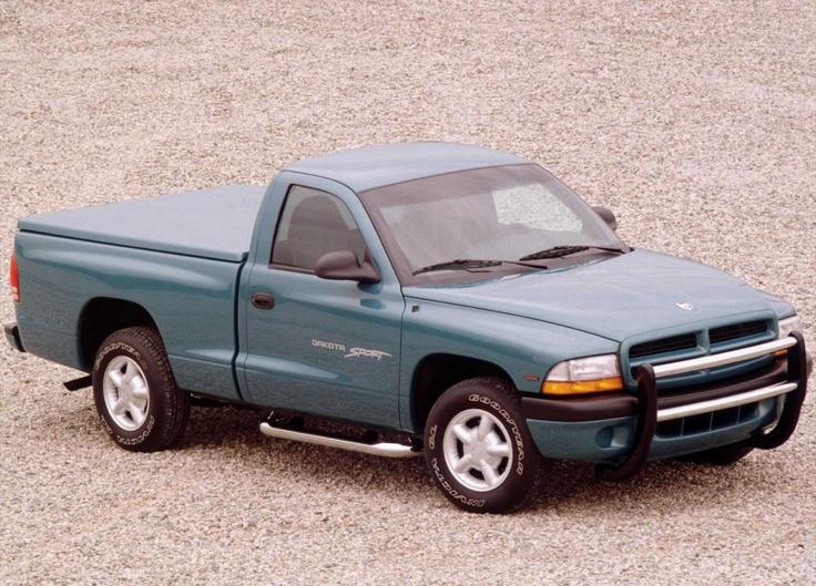 1997 dodge dakota small trucks pinterest. Black Bedroom Furniture Sets. Home Design Ideas