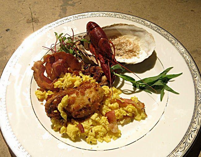 Hangtown Fry | Breakfast Type Things | Pinterest