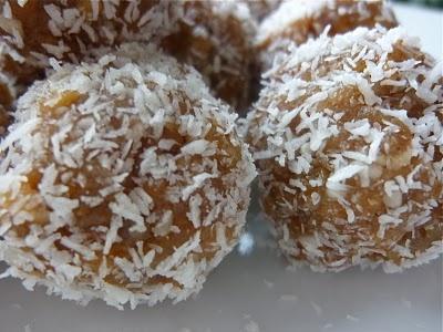 Charoset Truffles | Foodporn | Pinterest