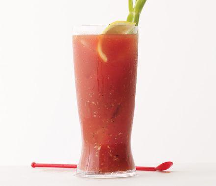 New-Look Bloody Mary | Recipe