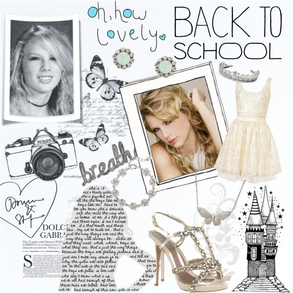 Taylor Swift: Y...