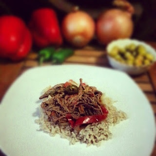 Slow Cooker Ropa Vieja | Food & Cooking | Pinterest