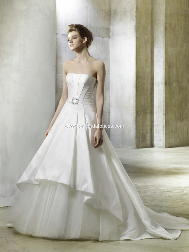 Modeca Wedding Dresses