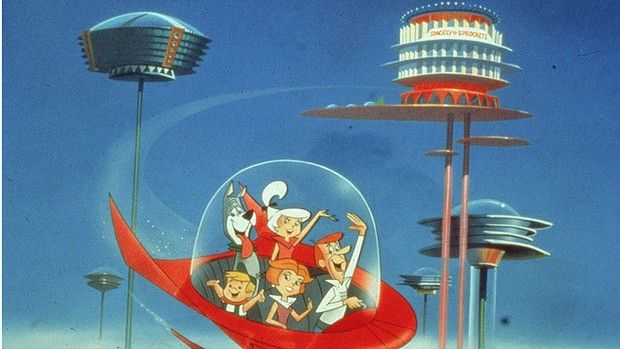 Pin By Mama On The Jetsons Pinterest