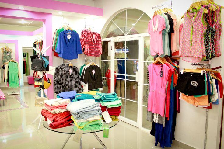 Store #Closet