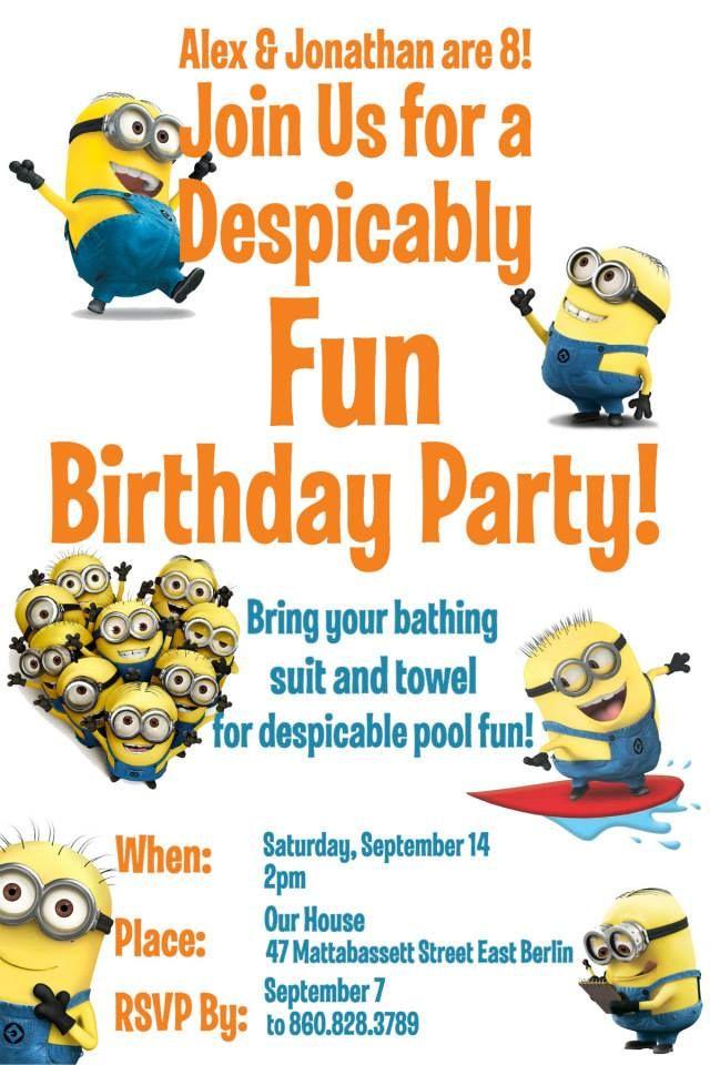 Discover Invitation is amazing invitation ideas