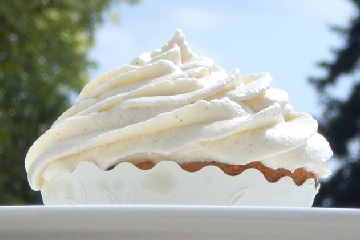 Diet Cream Cheese Frosting | Healthier Recipes | Pinterest