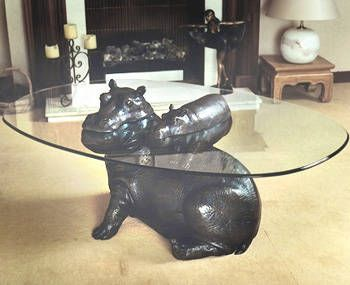 Hippo Baby Coffee Table Di Zein Aishiteru Pinterest