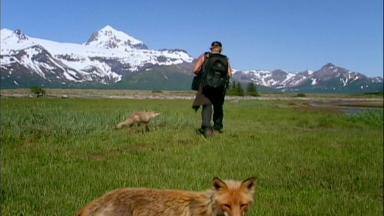 Watch Grizzly Man (2005) Full Movie Online Free - 123Movie