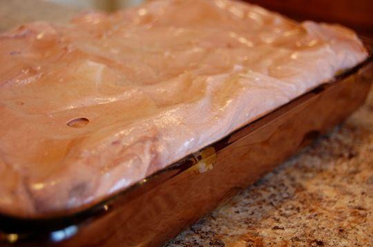 Twinkie Tiramisu - Eat at Home