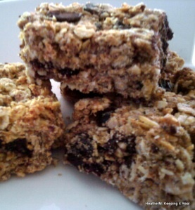 The kids and I LOVE these playgroup granola bars! Such a great option ...