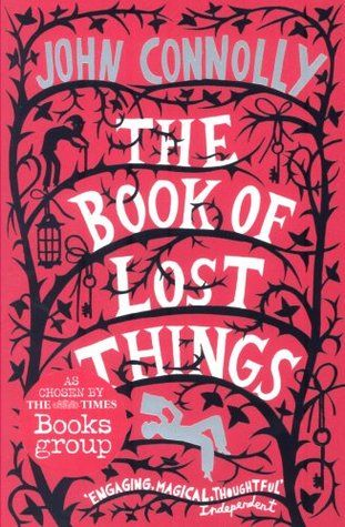 the book of lost things reviews