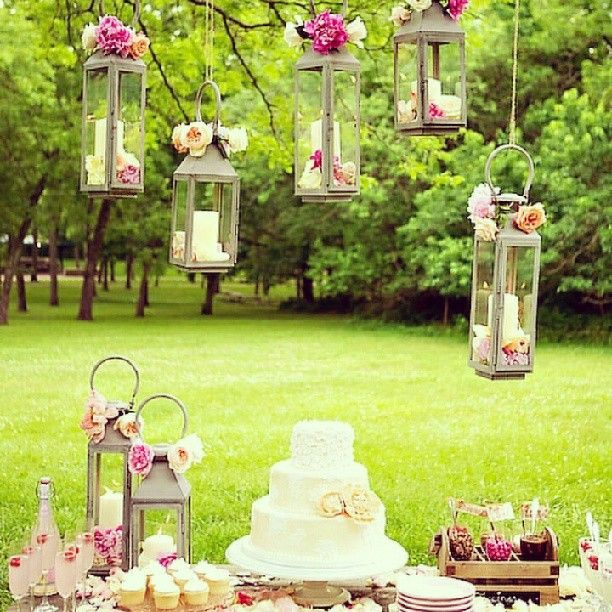 Outdoor wedding event ideas for Pinterest outdoor wedding ideas