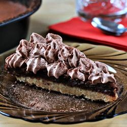 Chocolate Silk Pie | yummyness. | Pinterest