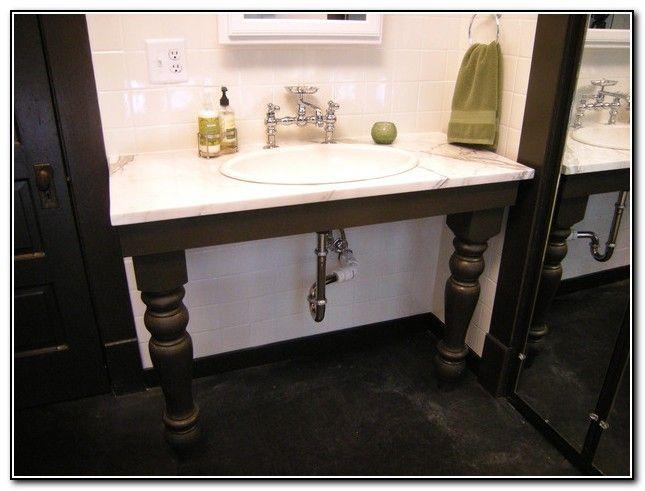 diy bathroom vanity ideas for the home pinterest