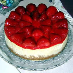 Cheesecake Supreme | Desserts, Breads, Rolls and Treats | Pinterest