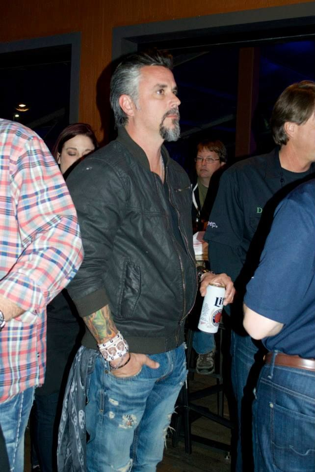 the gallery for gt richard rawlings wife