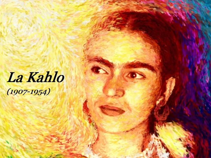 Frida Kahlo. | Frida Kahlo. | Pinterest