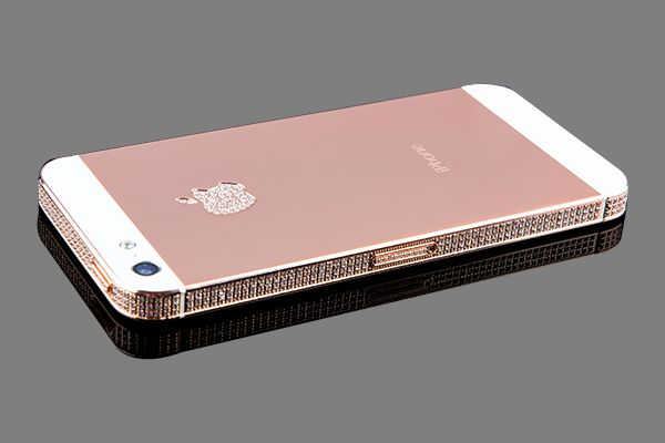 iphone rose gold iphone 5s. Black Bedroom Furniture Sets. Home Design Ideas
