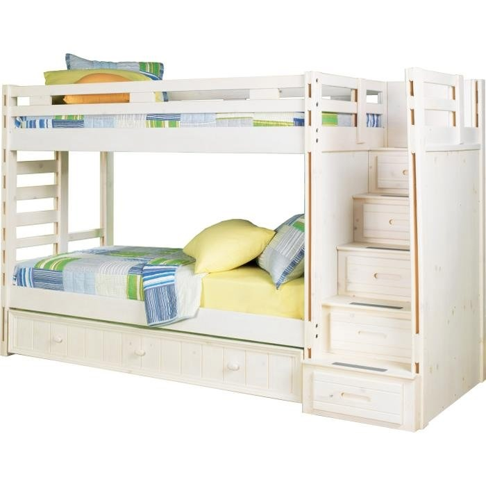 The bunk bed i m gettin my girls stuff for the kids pinterest
