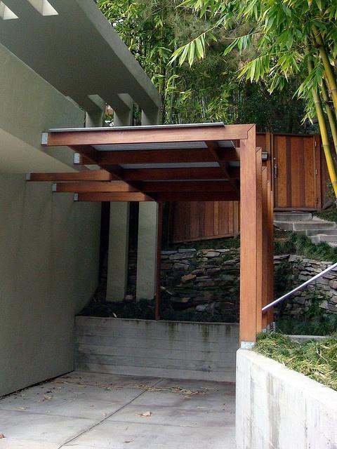 covered walkway Studio ideas Pinterest
