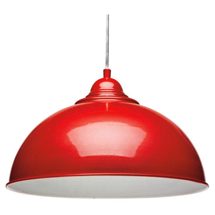 retro pendant light fitting in ceiling light