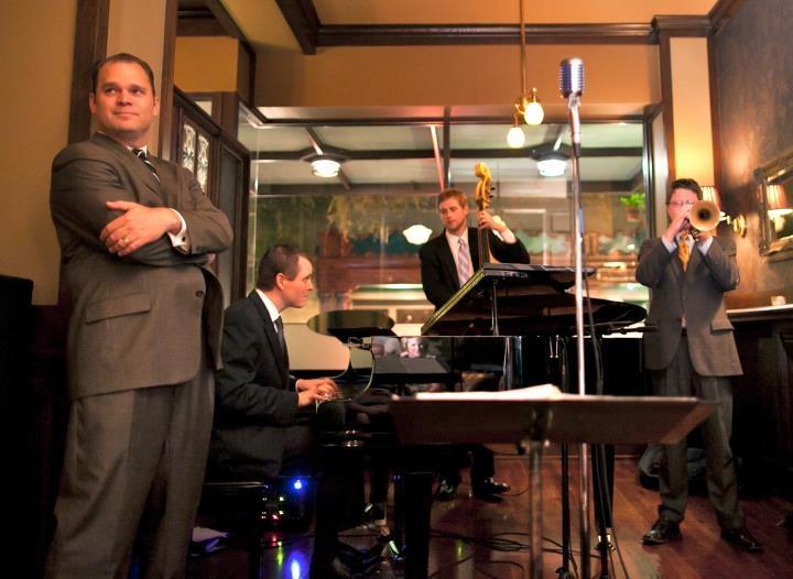 jazz club san antonio