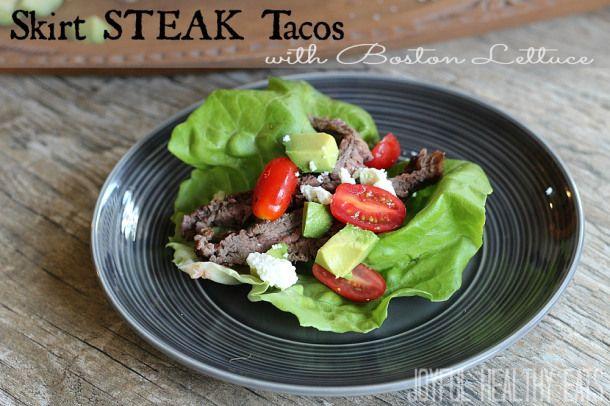 Skirt Steak Tacos #skirtsteak #steaktacos #tacorecipes