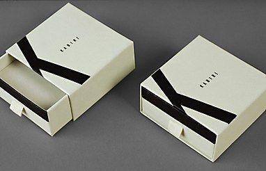 Kabiri jewelry packaging