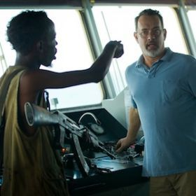 Is 'Captain Phillips' True? Strays Considerably From The Facts Of