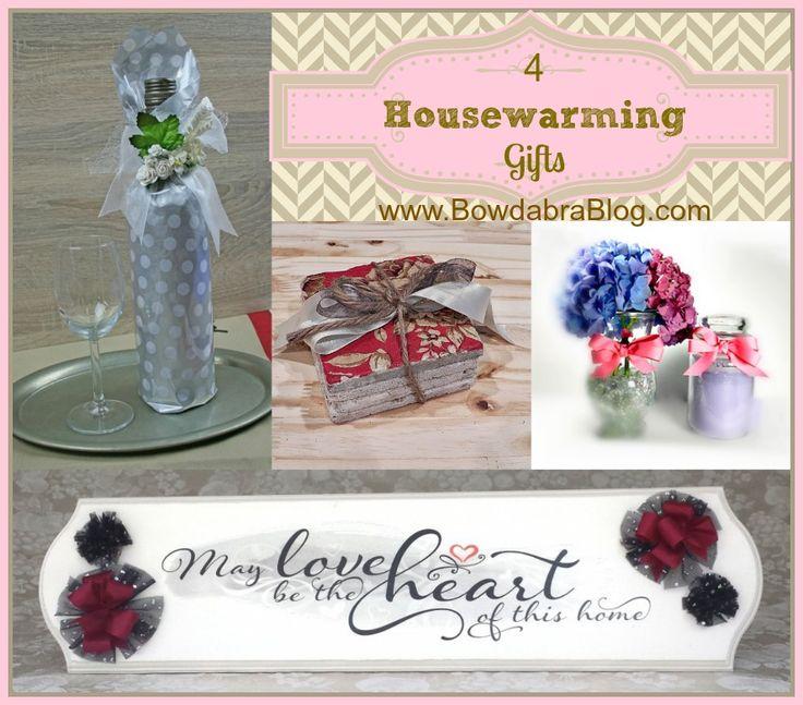 Bowdabra Blog Housewarming Gift Ideas Gift Ideas Pinterest