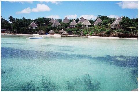 Panglao Island Philippines