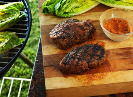 Grilled Filet Mignon With Smoky Spice Rub http://wm13.auth.cap-hosting ...